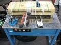 Оборудование для упаковки стреп-лентой