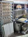 образцы матриц и изделий осадочной машины