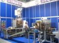 Стенд компании Бестром - упаковочное оборудование