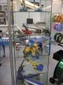 ручные машины для натяжки стреп-ленты