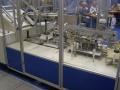 машина формирования гофрокороба