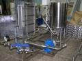 Пастеризатор молока роторный- 1200 лчас