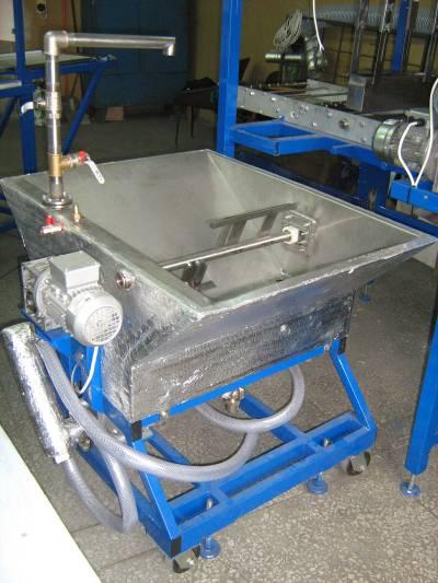 Ванна МГ-1