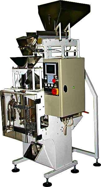 автомат для фасовки У-03