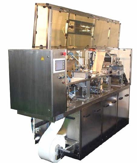 Линия розлива меда АЛБ-165