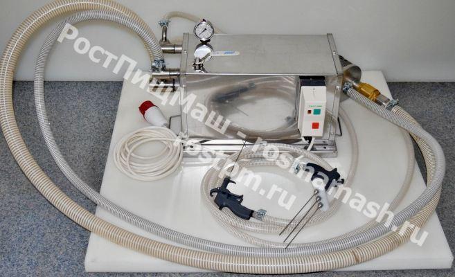 Иньектор электромеханический КФТН-40