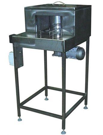 Установка мойки и стерилизации стеклянных банок ИПКС-124С(Н)