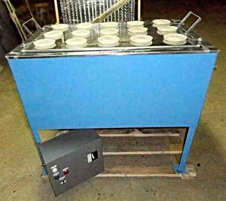 Стерилизатор стеклянных банок