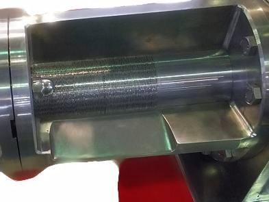 Пресс механической обвалки ПО-600
