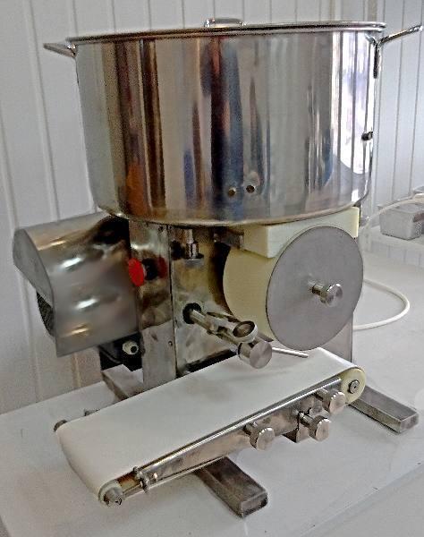 Автомат для производства котлет  РПМ-АК-01