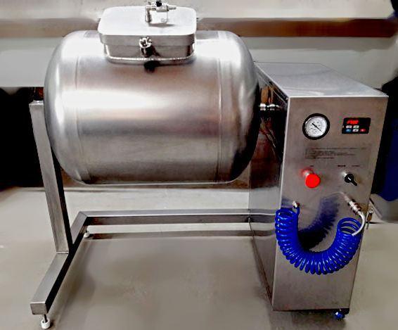 Массажер для мяса вакуумный 100 литров