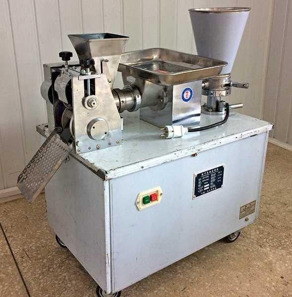 Пельменный аппарат  JGL 60