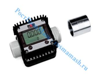 Электронный расходомер для молока K24