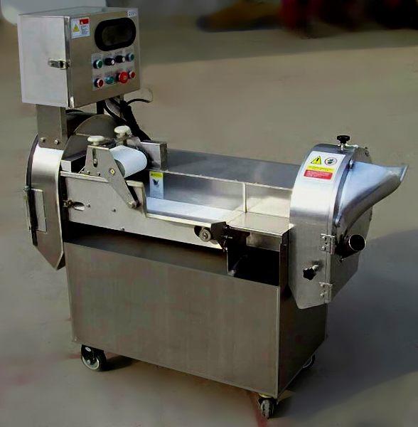 Машина для резки овощей JL-801