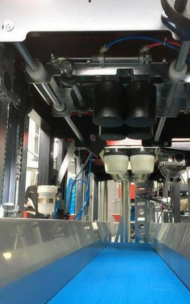 Сеткозашивочная машина RN 01