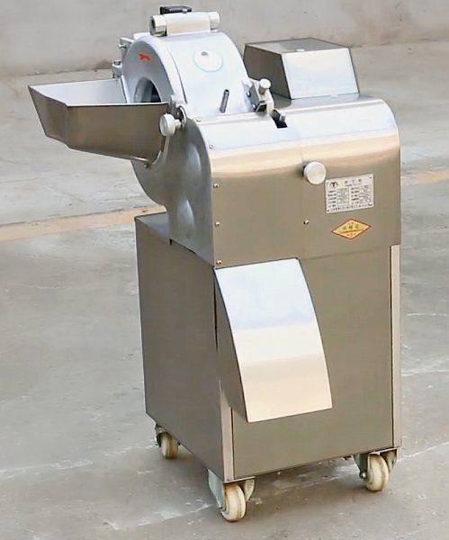 Машина для резки овощей кубиками CHD-100