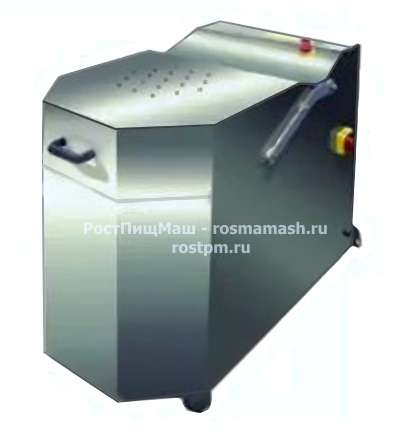 Машина для обезвоживания овощей, фруктов DTS-500b