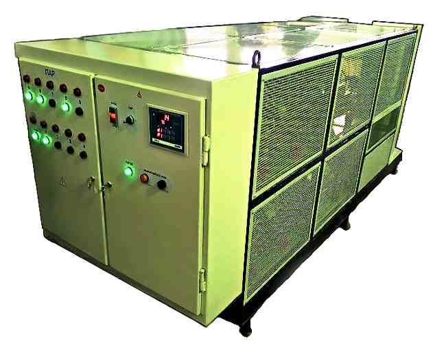 Электрический парогенератор индукционного типа ПГ-800