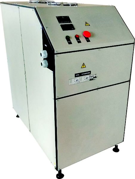 Электрический парогенератор индукционного ИП