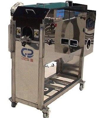 Филетировачная машина GB