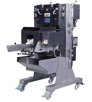 Филетировочная машина автомат GB-185