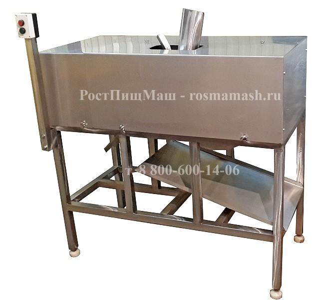 Филетировочная машина ФМ-45