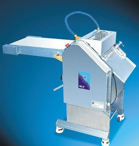 Шкуросъемная машина автомат MS-500AT