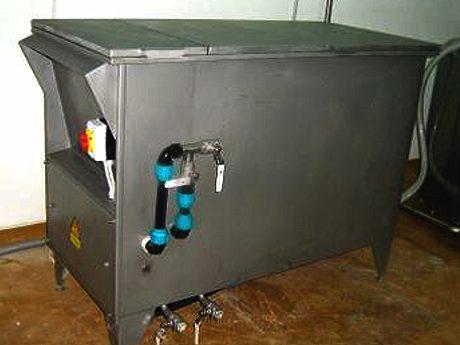 Солеконцентратор СМПТ-800