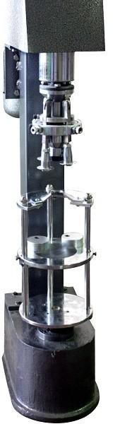 Универсальный полуавтомат укупорочный МЗ-400Е3-2