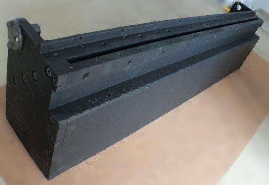 Тефлоновое покрытие на фильеры для производства клея