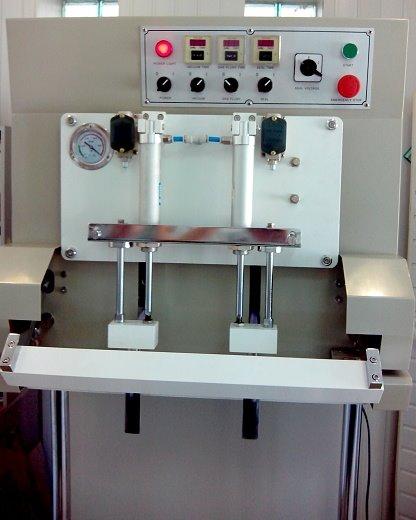 Панель управления DZQ-600L