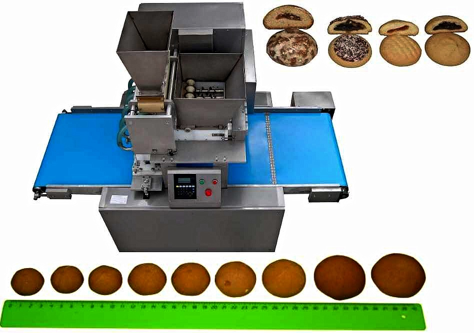 Автомат для производства печенья, пряников