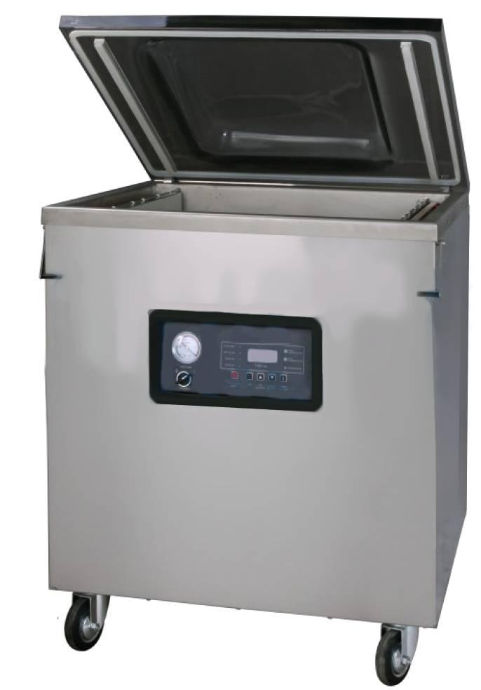 Вакуумный аппарат DZ-600S