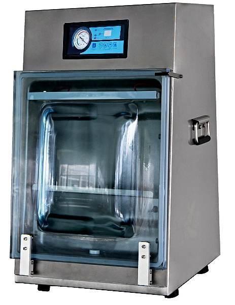 Вакуумный упаковщик HVV-410T/1A