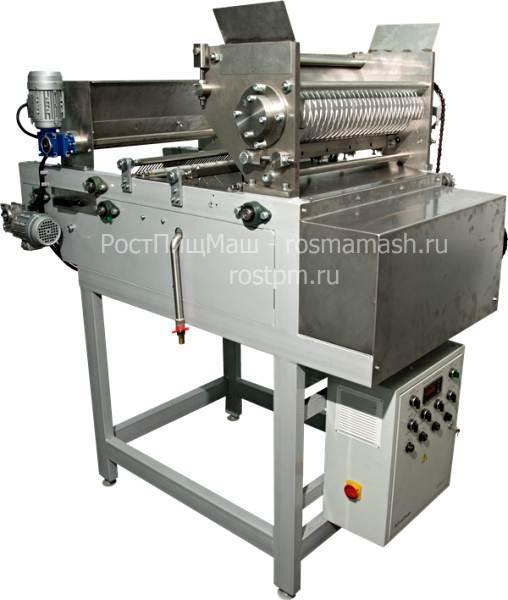 Машина формования соломки  МФС-2Н