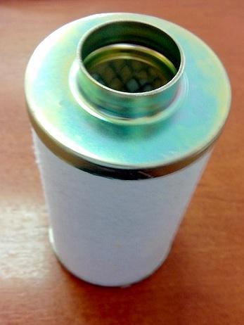 Масляный фильтр для вакуумных машин