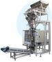 Упаковочные автоматы для  крупы сахара макарон удобрения строительных материалов (доза до 5 кг)