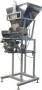 Дозатор весовой для семечек круп пряников сушки печенья кукурузных палочек (дозами 5 г—50 кг)