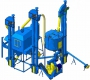 Оборудование для производства комбикорма и кормов
