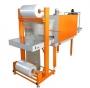 Термоупаковочное Термоусадочное оборудование линии аппараты машины Термоупаковка Термопленка