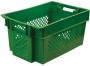 Пластиковые ящики и контейнеры