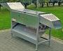 Машина для очистки лука от шелухи ТИП 6.150 - Польша