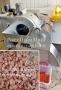 Машина нарезки колбасы на кубики CHD-100