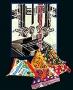 Автоматический фасовочно-упаковочная аппарат  Пирамида