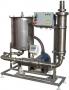 Комплект для приёма, учёта и фильтрации молока ИПКС-0121