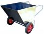 Тележка технологическая (рикша) ИПКС-117Р-150(Н) до 150 кг