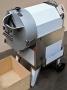 Машина для резки корнеплодов LJ-100