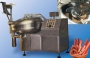 Куттер вакуумный  ВК-125МЧ чаша 125 литров