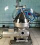 Сепаратор-сливкоотделитель Ж5-Плава-ОС-5, 5 000 л/ч