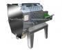 Автомат для нарезки мяса, овощей, зелени DQC-602А на 500-800кг/ч
